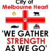 Melburnians Get Together 21st September - last post by Red or Dead